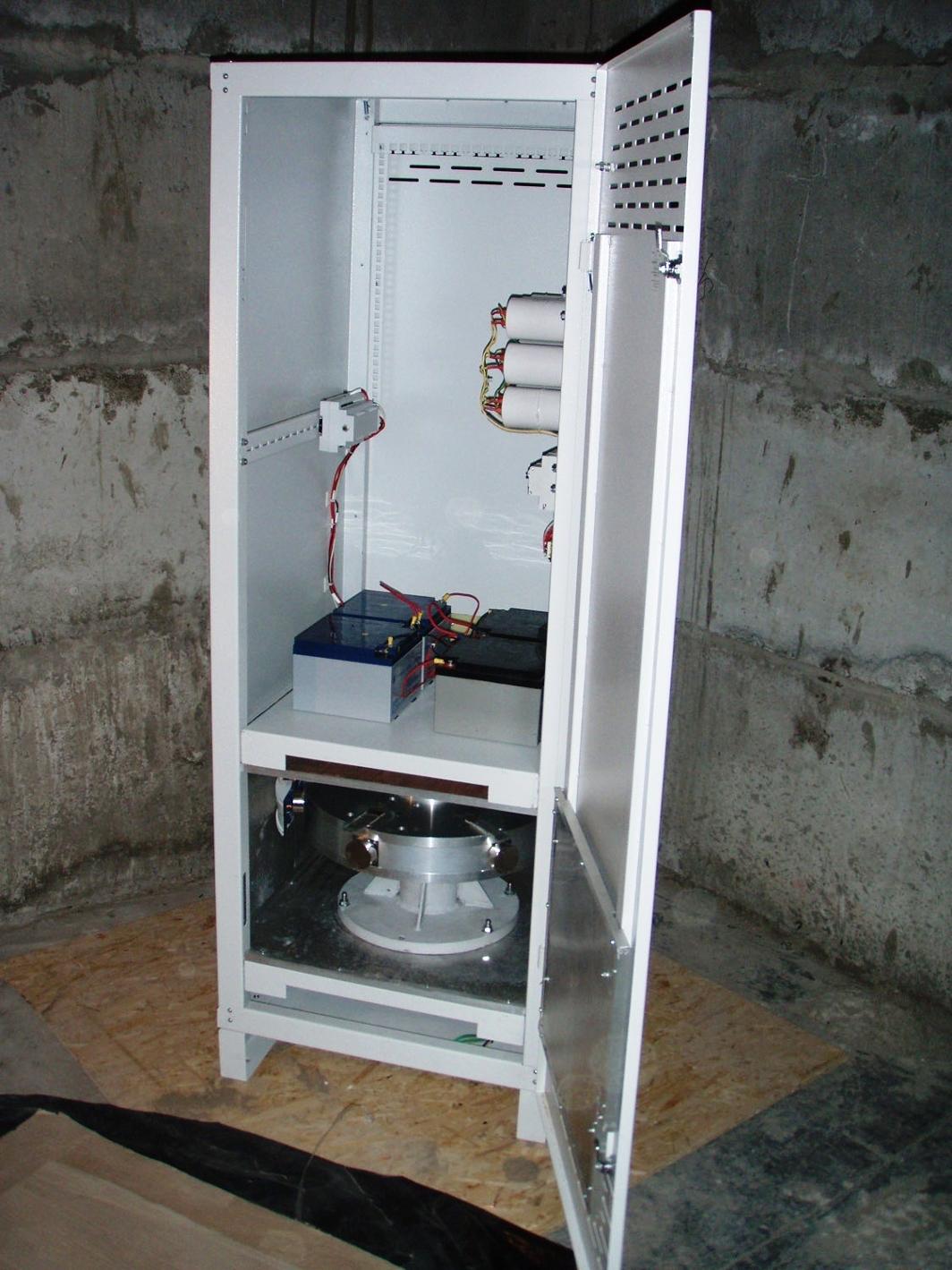 Вега генератор 2